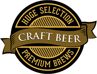 Craft Beer - Huge Selection - Premium Brews